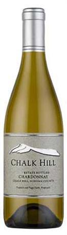 Chalk Hill Chardonnay